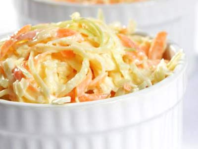 insalata capricciosa con maionese