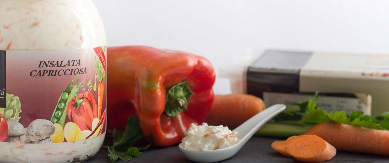 insalata capricciosa head
