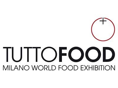 logo TUTTOFOOD 2019