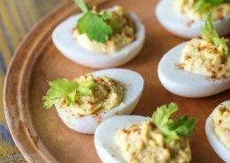 uova e salsa tonnata